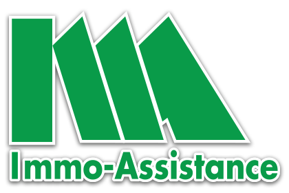 Logo IMMO ASSISTANCE